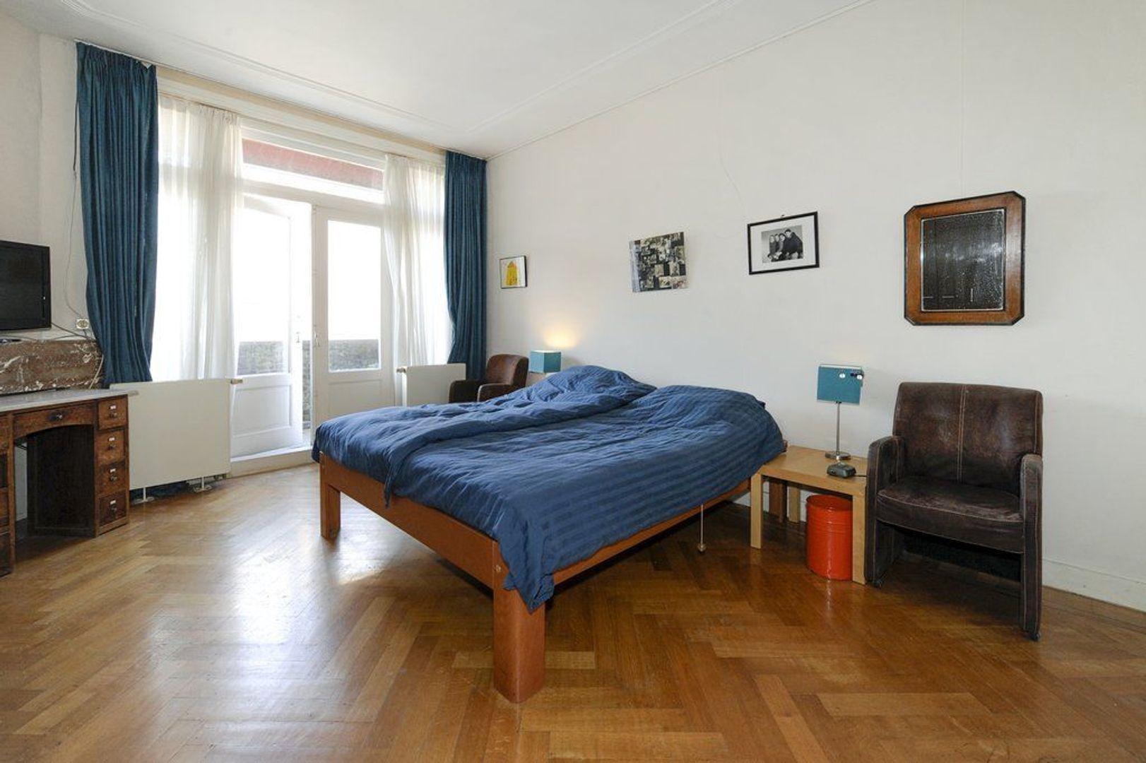 Van Hogenhoucklaan 78, Den Haag foto-17 blur