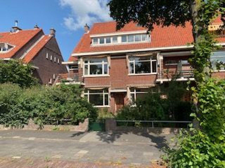 Laan van Nieuw Oosteinde 197 a, Voorburg foto-0 blur