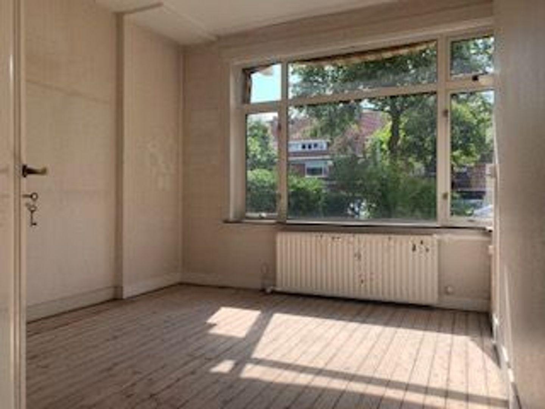 Laan van Nieuw Oosteinde 197 a, Voorburg foto-4 blur
