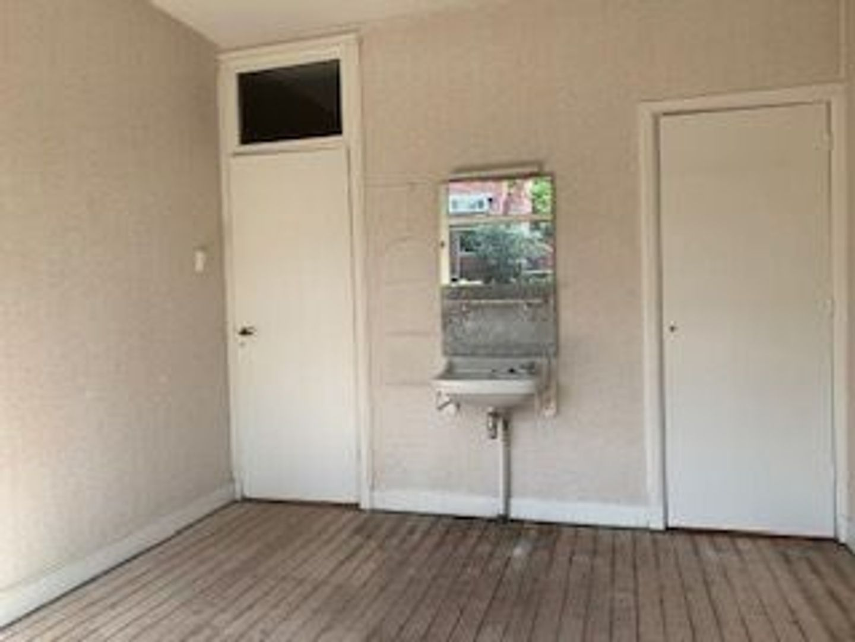 Laan van Nieuw Oosteinde 197 a, Voorburg foto-6 blur