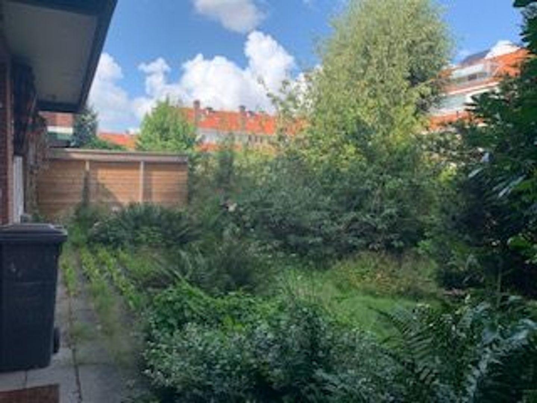 Laan van Nieuw Oosteinde 197 a, Voorburg foto-14 blur