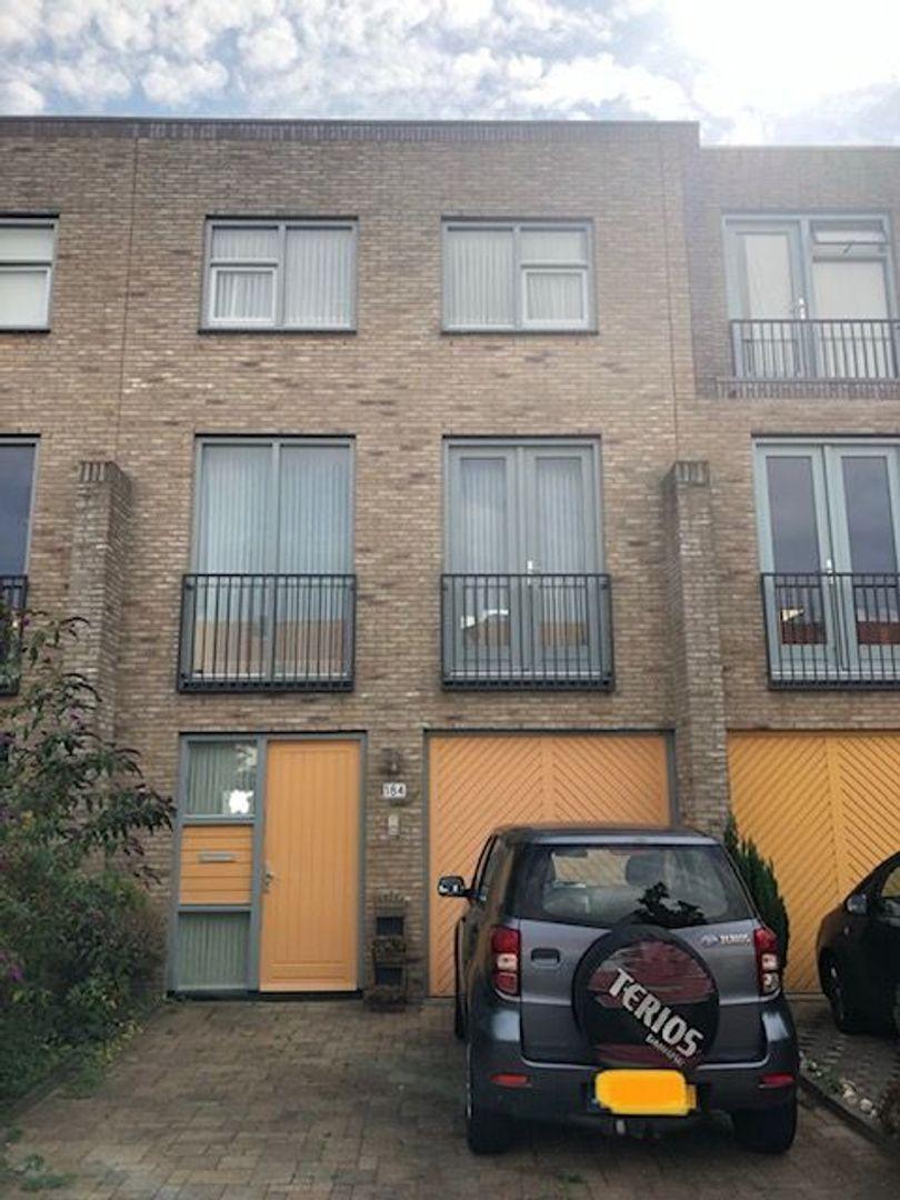 Schuddebeursstraat 184, Zoetermeer foto-0 blur