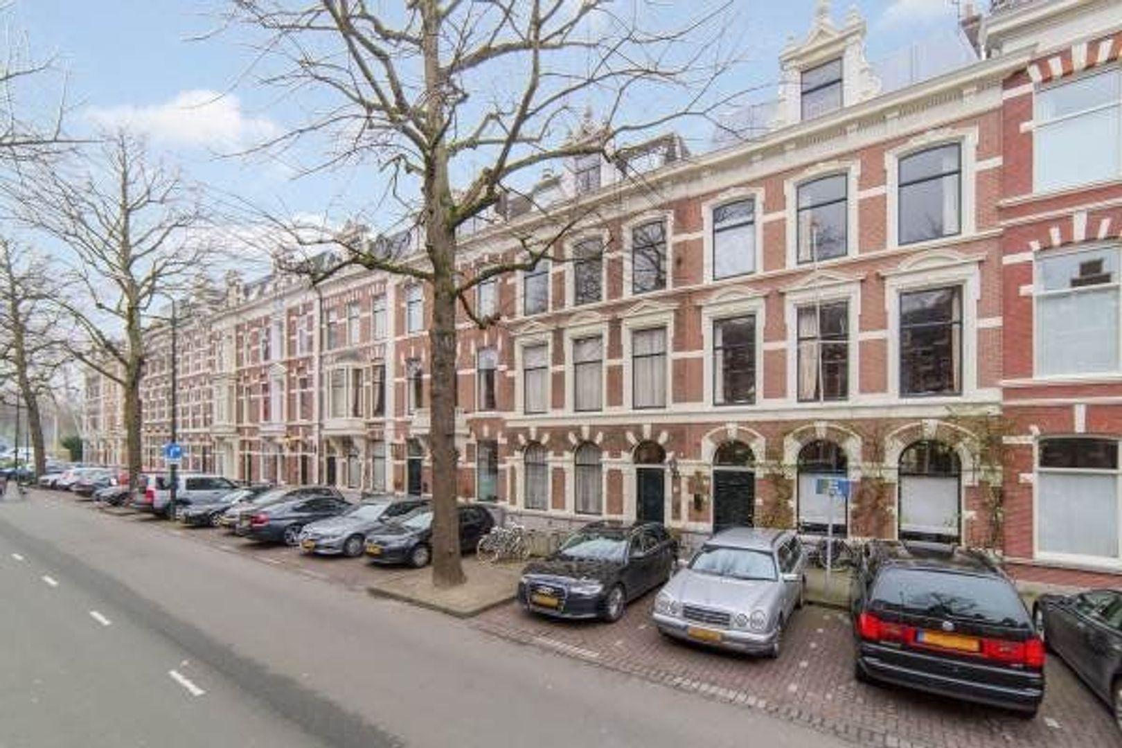 Jan van Nassaustraat 62, Den Haag foto-0 blur