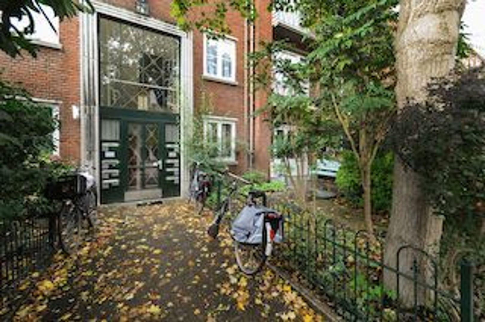 Johan van Oldenbarneveltlaan 14, Den Haag foto-5 blur