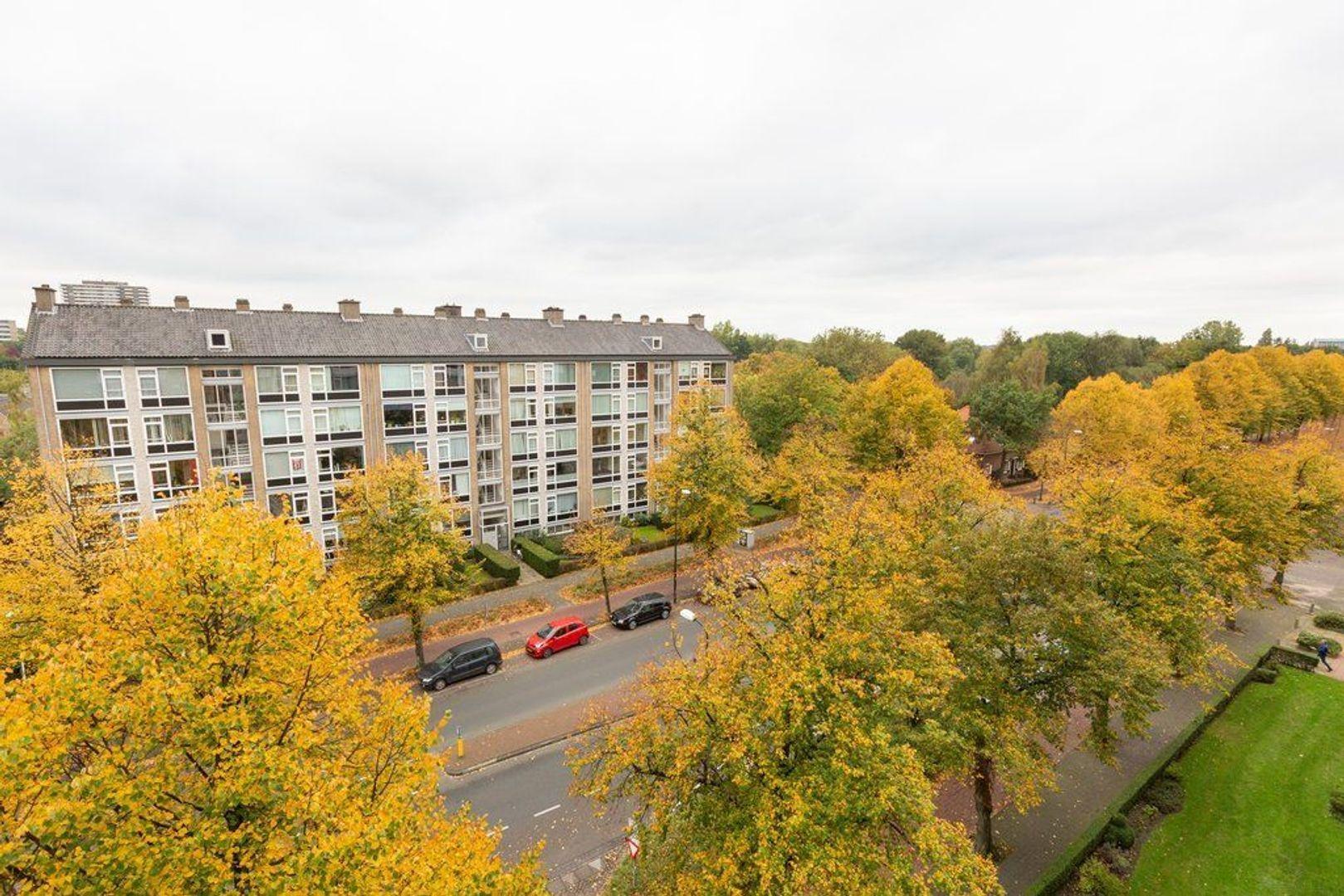 Huis te Landelaan 15 F615, Rijswijk foto-10 blur