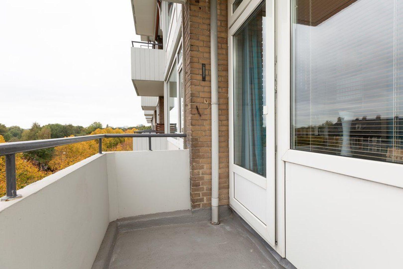 Huis te Landelaan 15 F615, Rijswijk foto-8 blur