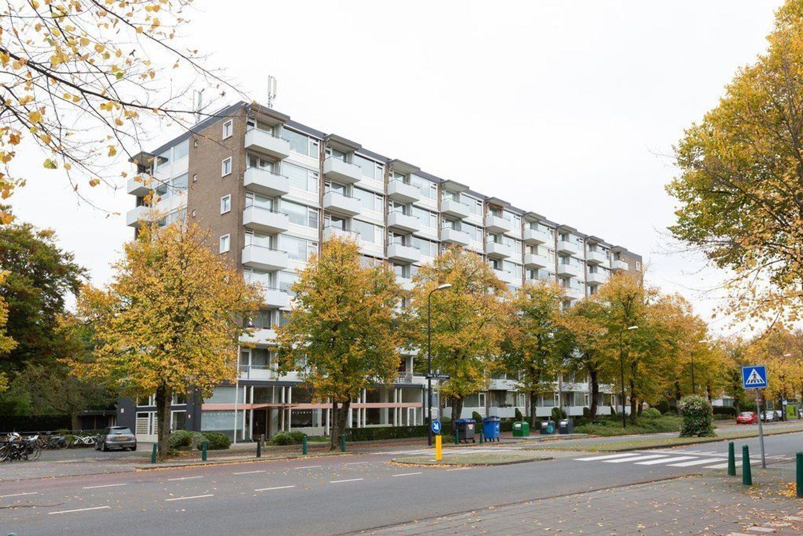 Huis te Landelaan 15 F615, Rijswijk foto-0 blur