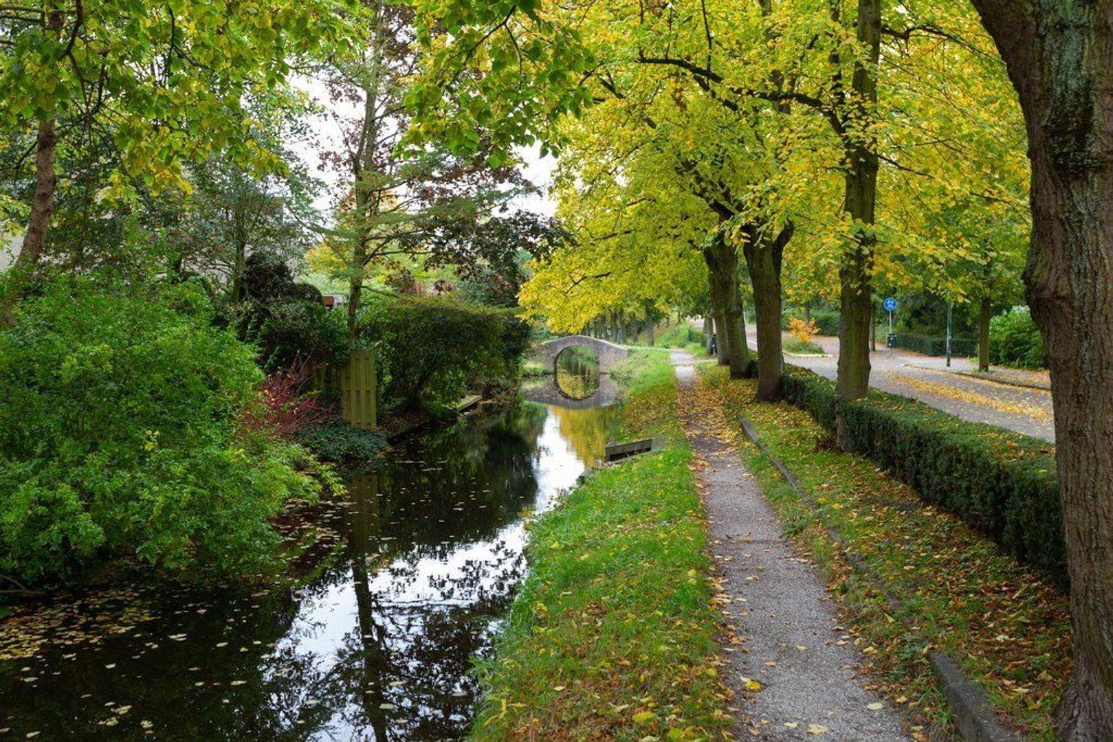 Huis te Landelaan 15 F615, Rijswijk foto-11 blur