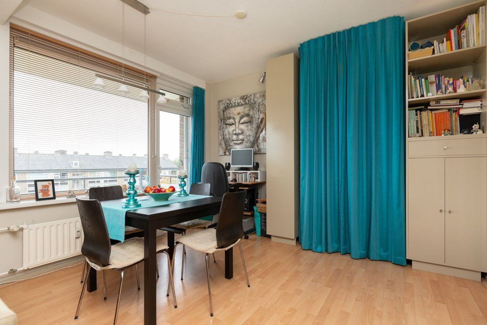 Huis te Landelaan 15 F615, Rijswijk foto-6 blur