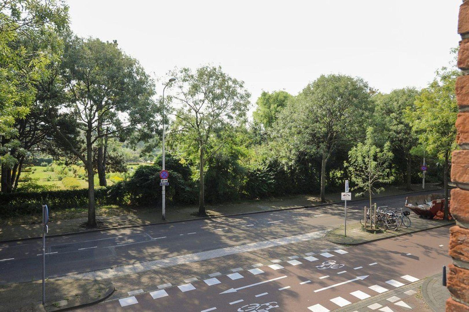 Mient 379, Den Haag foto-6 blur