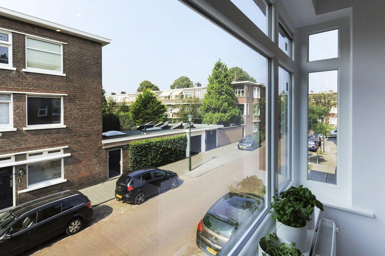 Mient 379, Den Haag foto-10 blur