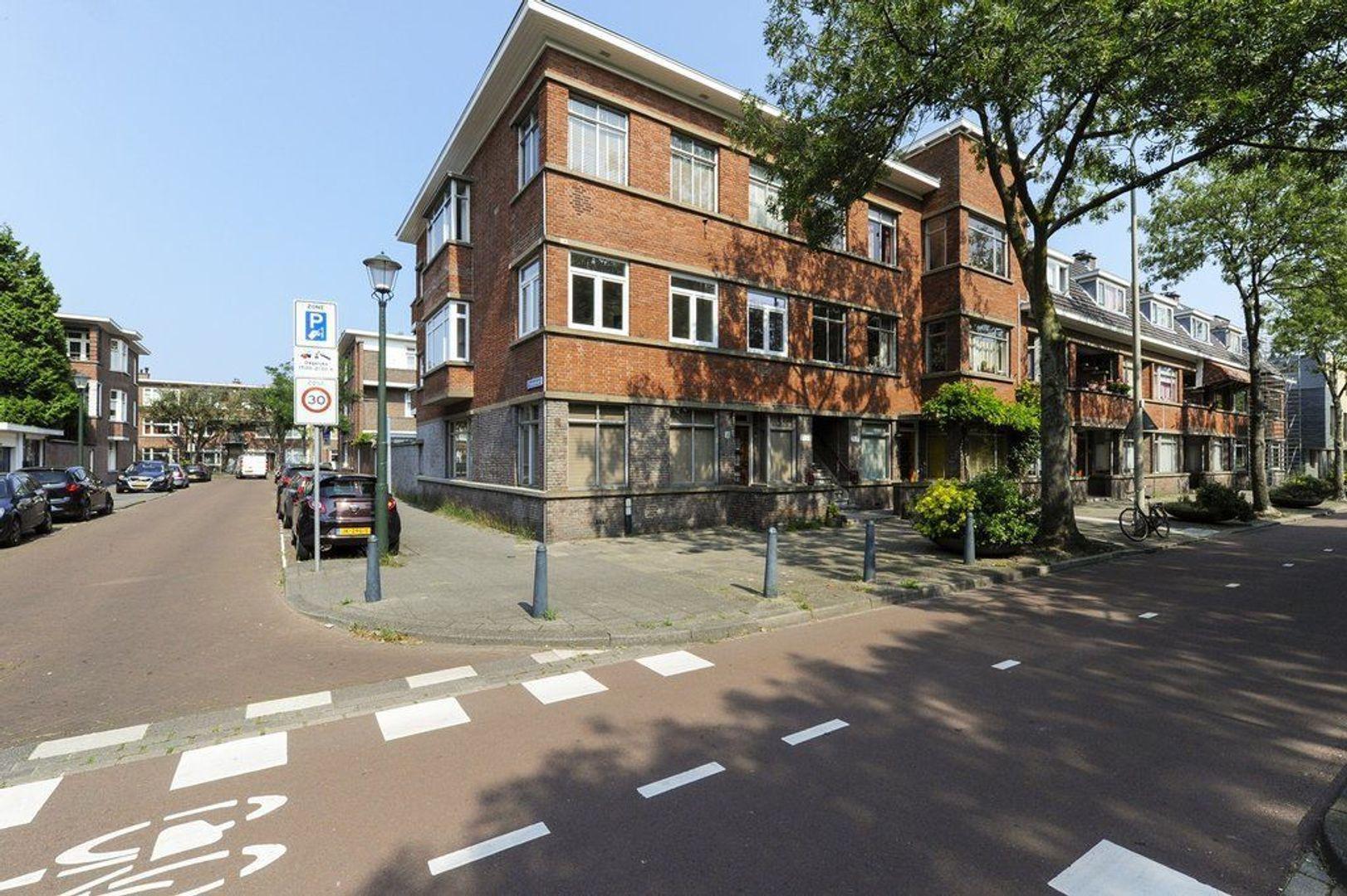 Mient 379, Den Haag foto-24 blur