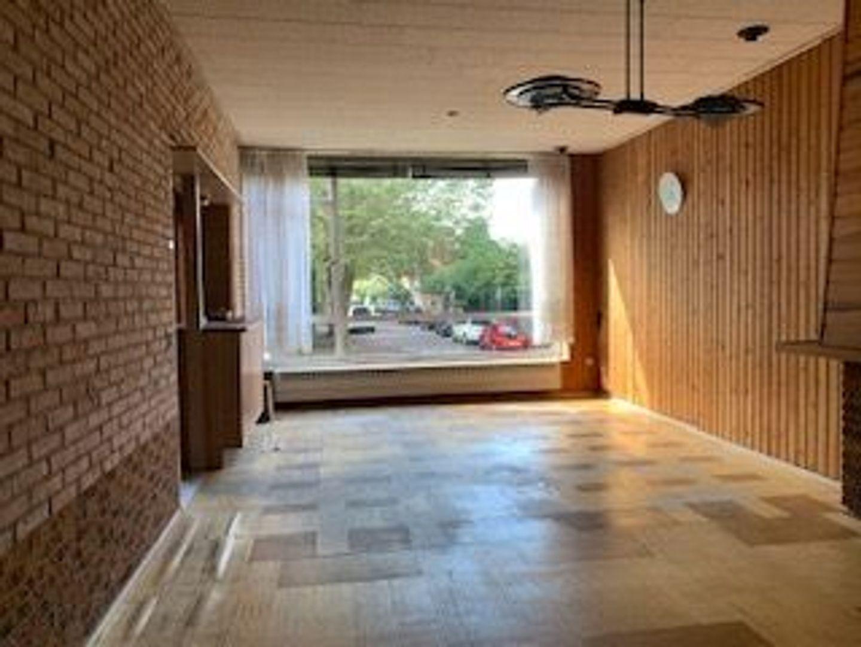 Cornelis Houtmanstraat 48, Den Haag foto-1 blur