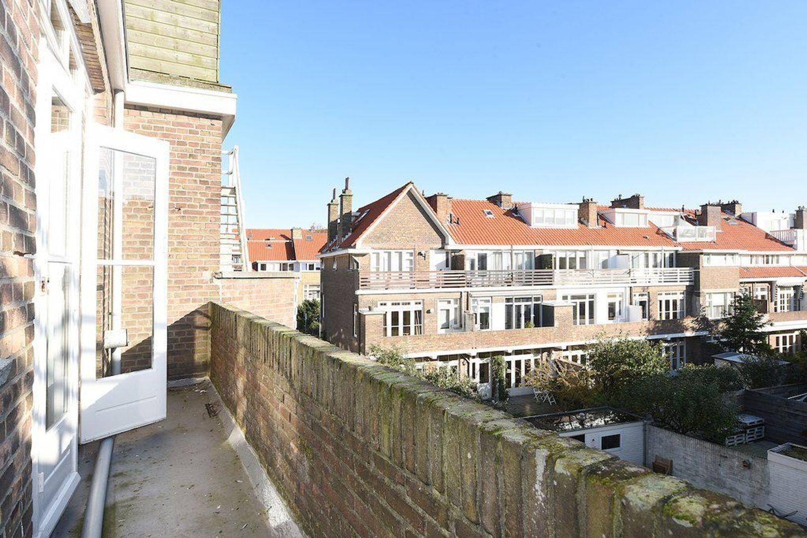 Namensestraat 33, Den Haag foto-31 blur