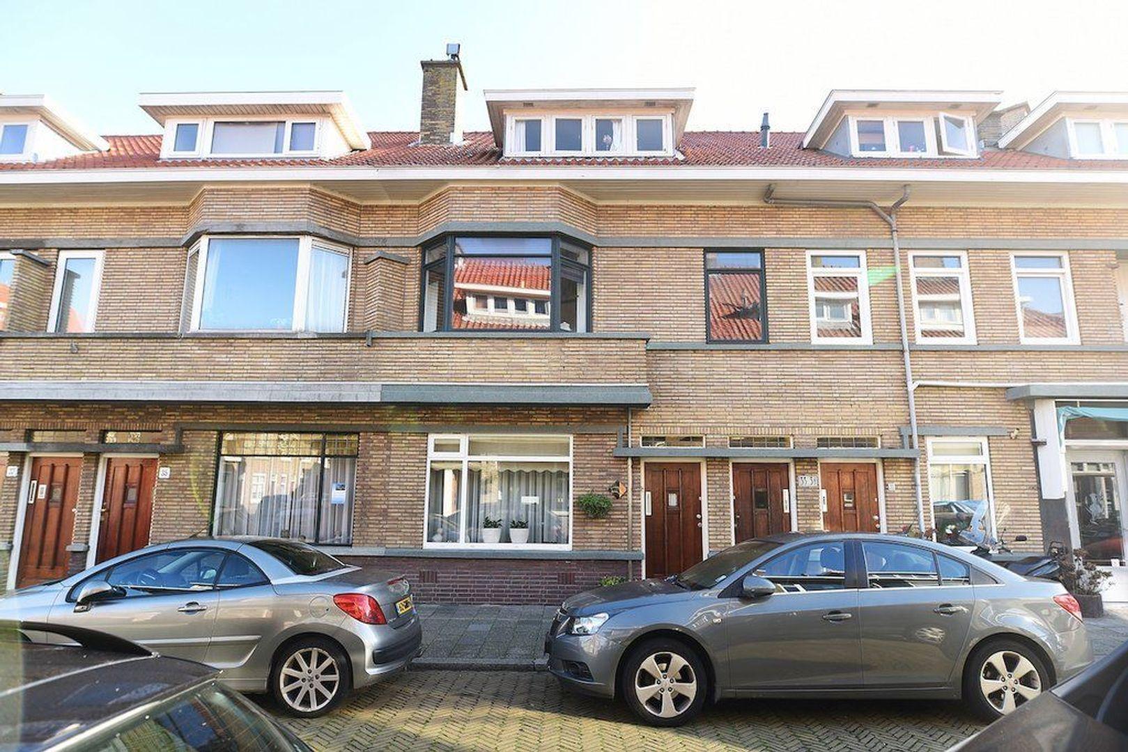 Namensestraat 33, Den Haag foto-0 blur