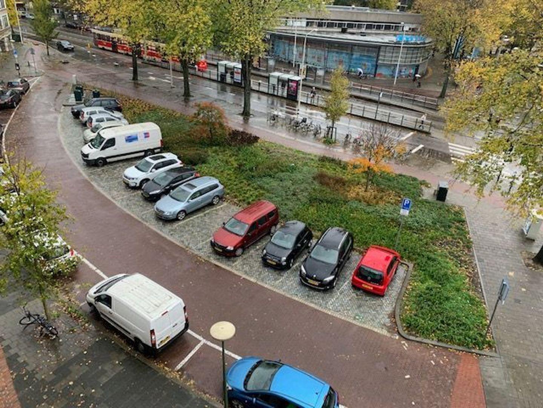 Volendamlaan 108, Den Haag foto-31 blur