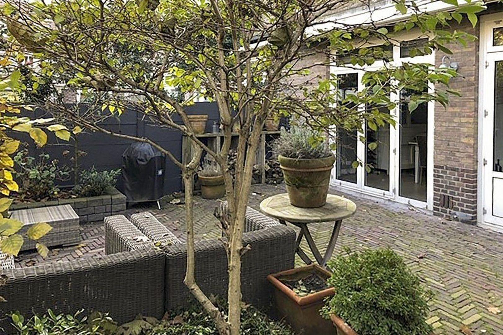 Sadeestraat 13, Den Haag foto-13 blur