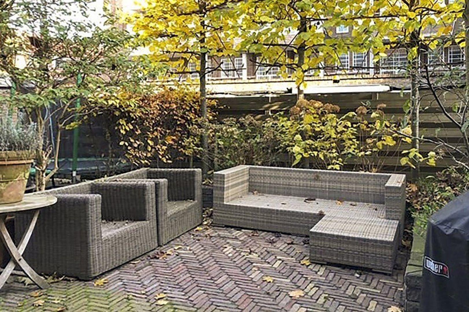 Sadeestraat 13, Den Haag foto-31 blur