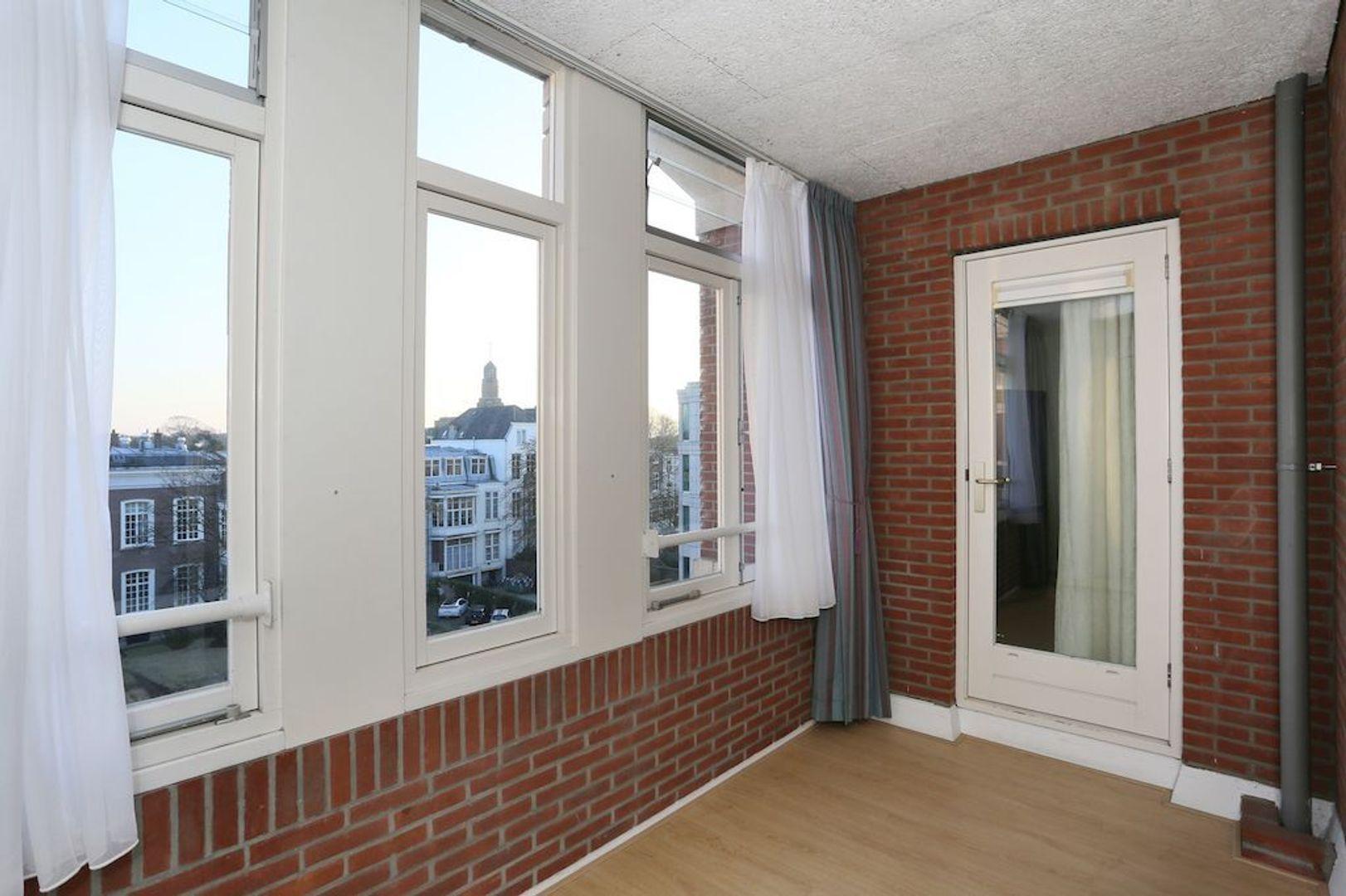 Burgemeester De Monchyplein 120, Den Haag foto-11 blur