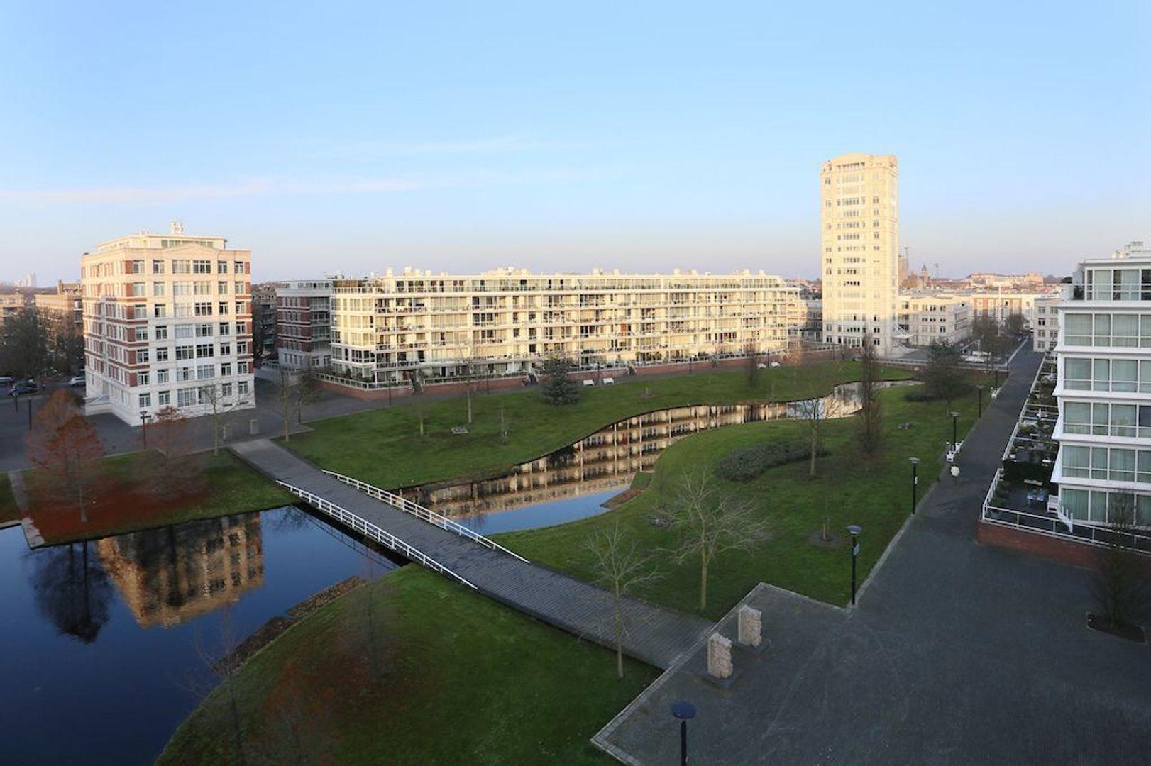 Burgemeester De Monchyplein 120, Den Haag foto-26 blur
