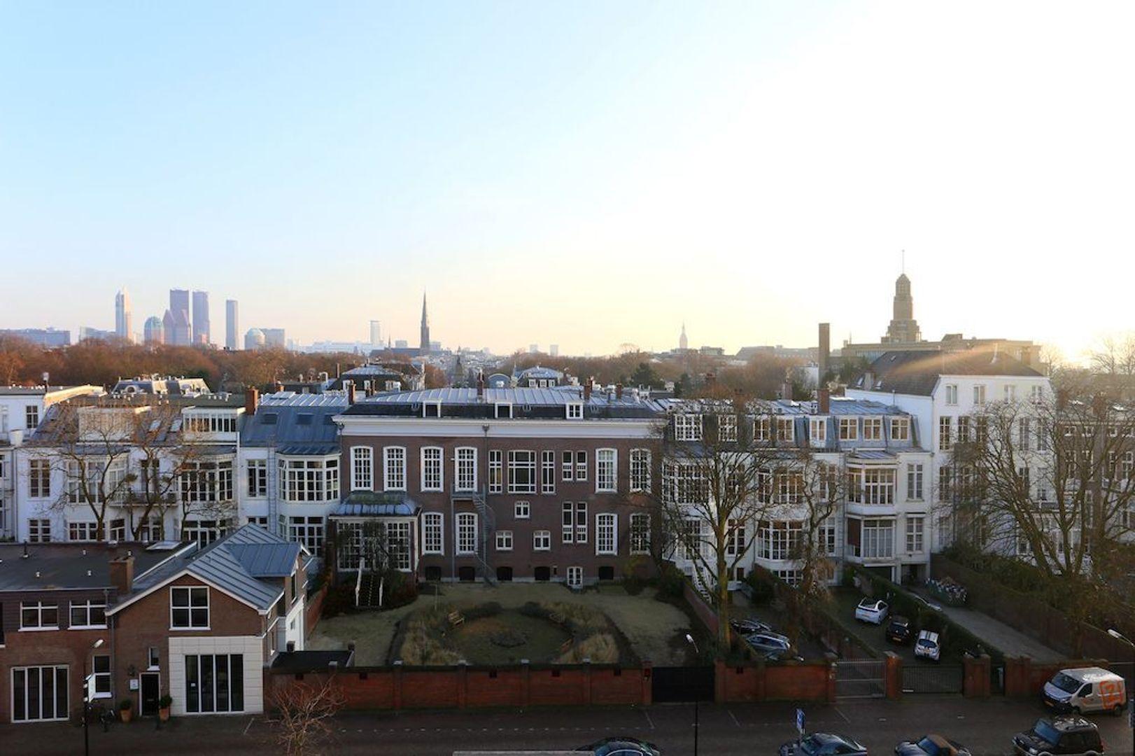Burgemeester De Monchyplein 120, Den Haag foto-27 blur