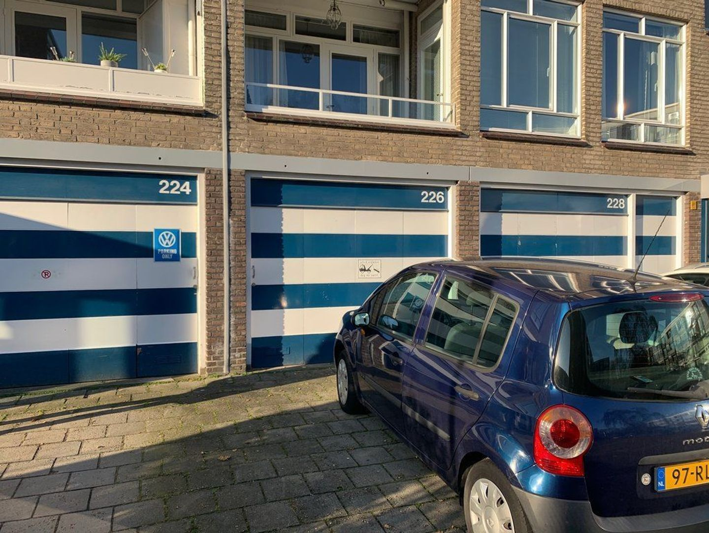 Barnsteenhorst 226, Den Haag foto-0 blur
