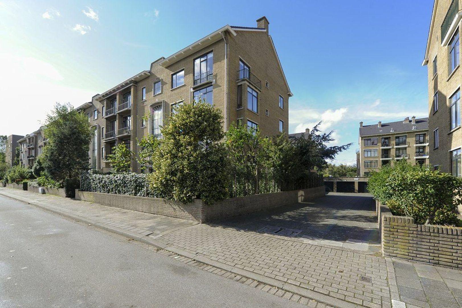 De Savornin Lohmanlaan 116, Den Haag foto-1 blur