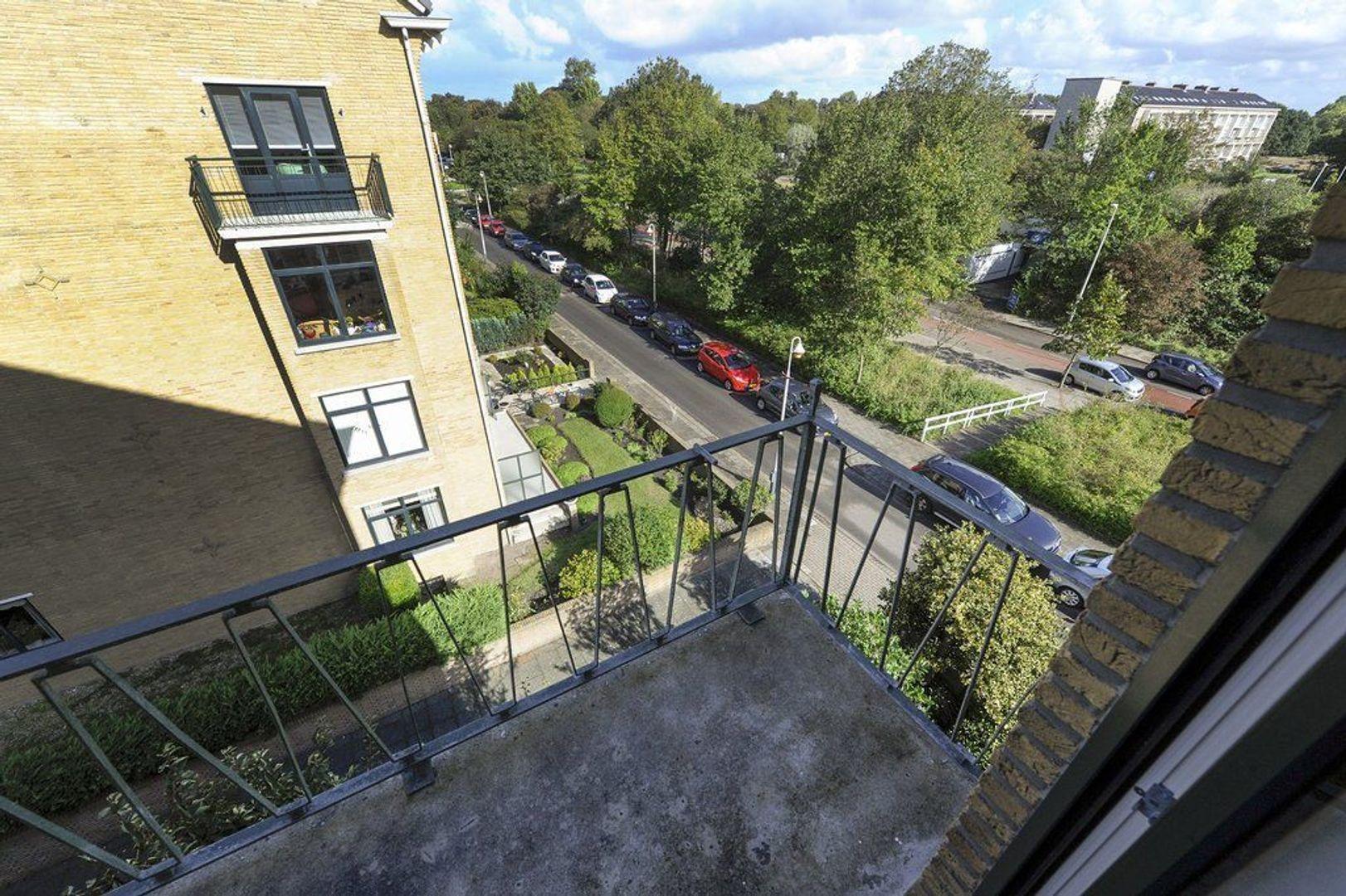 De Savornin Lohmanlaan 116, Den Haag foto-25 blur