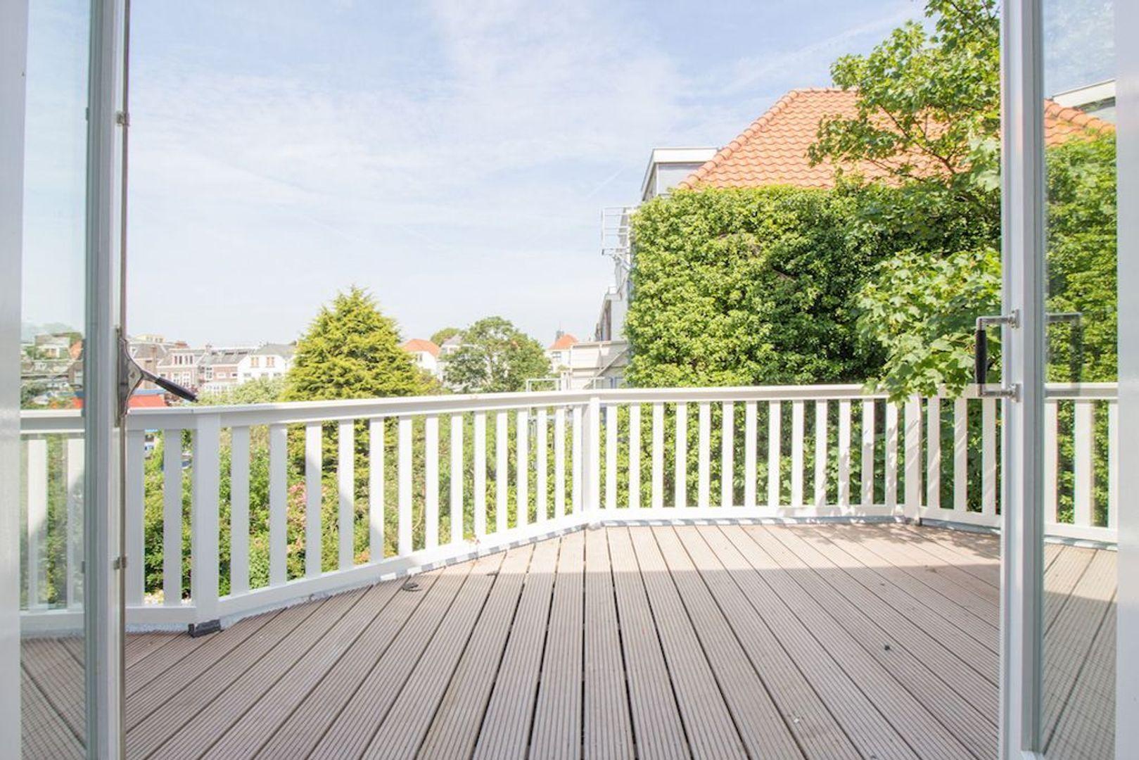 Van de Spiegelstraat 3 b, Den Haag foto-2 blur