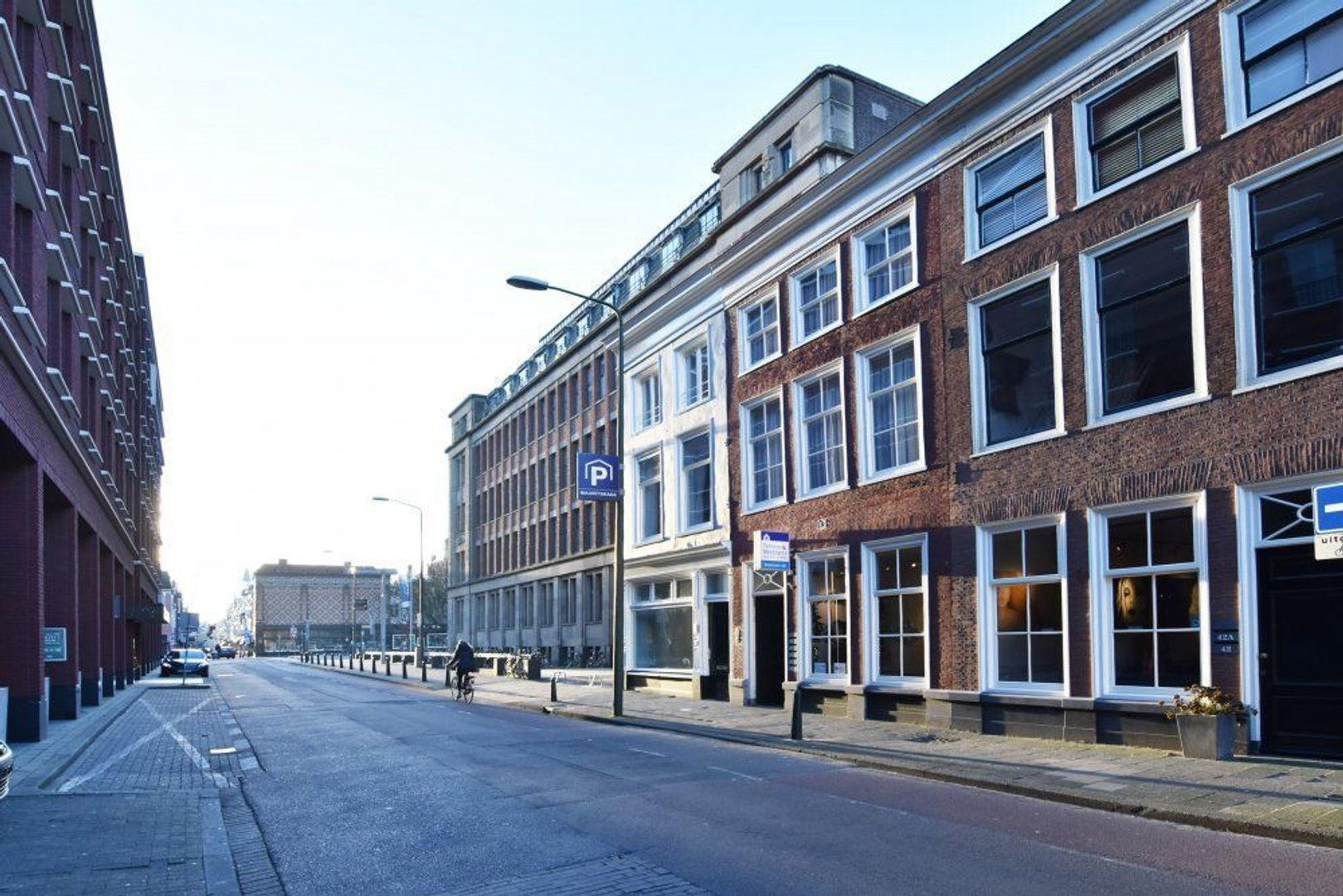 Zeestraat 38, Den Haag foto-18 blur