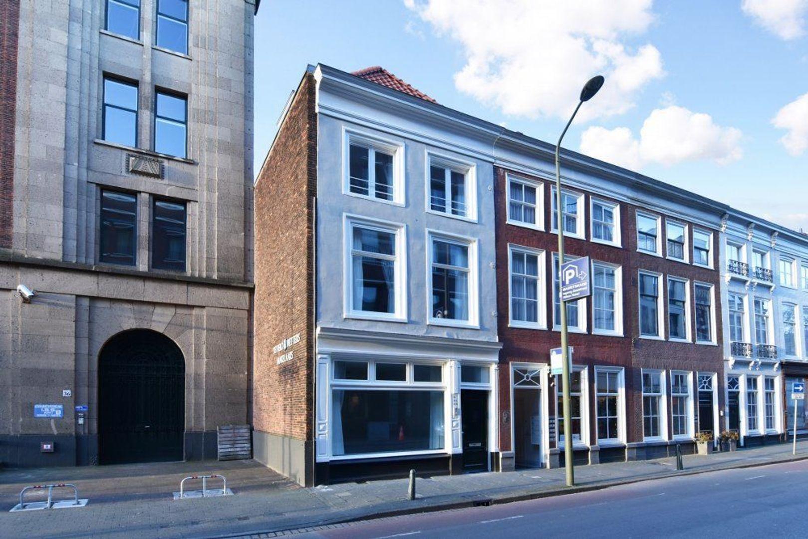 Zeestraat 38, Den Haag foto-0 blur