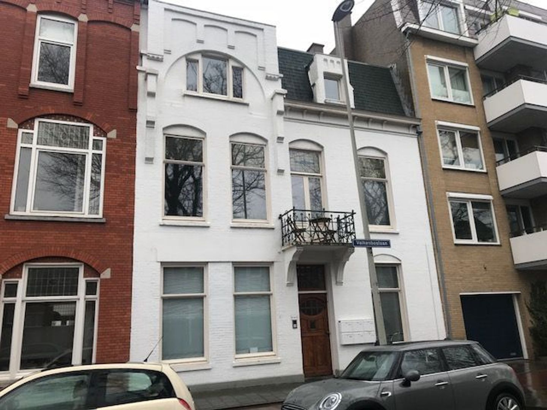Valkenboslaan 1 f, Den Haag foto-0 blur