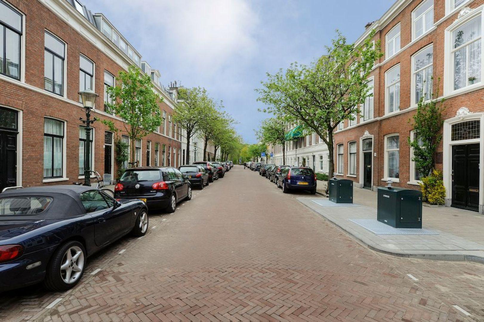 Soendastraat 10, Den Haag foto-45 blur