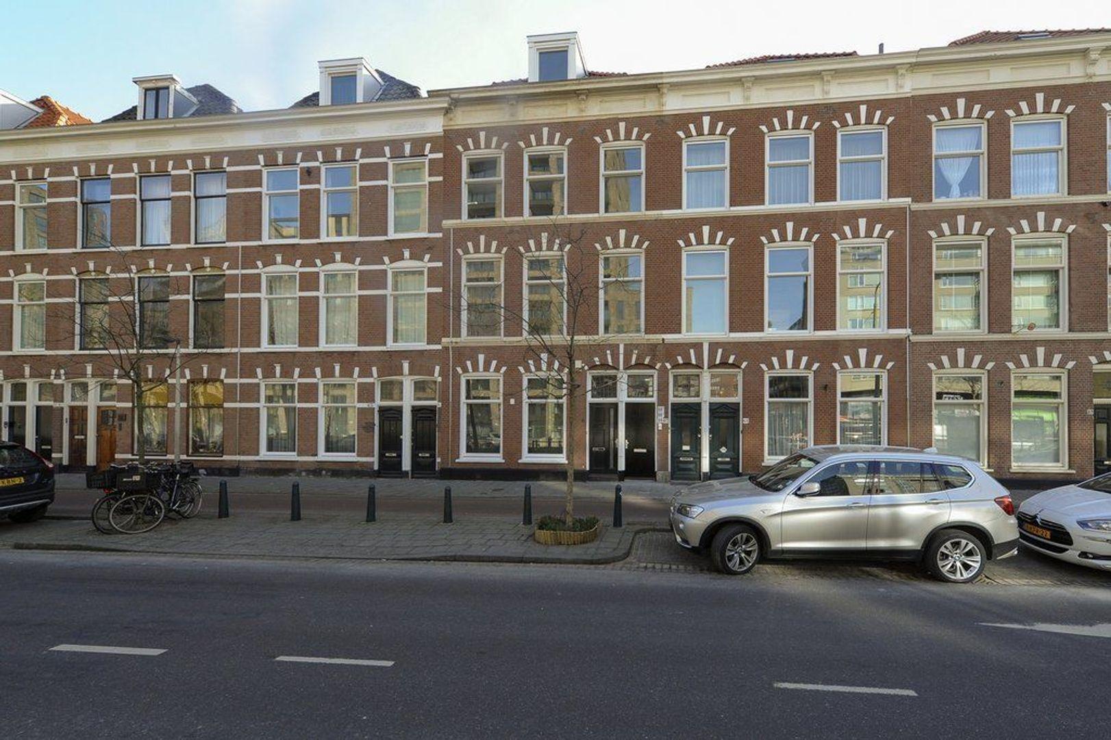 Loosduinsekade 66 a, Den Haag foto-12 blur
