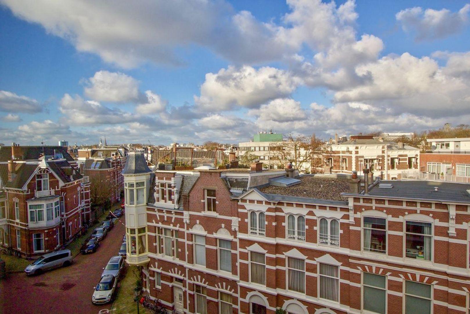 1e Sweelinckstraat 24 c, Den Haag foto-15 blur