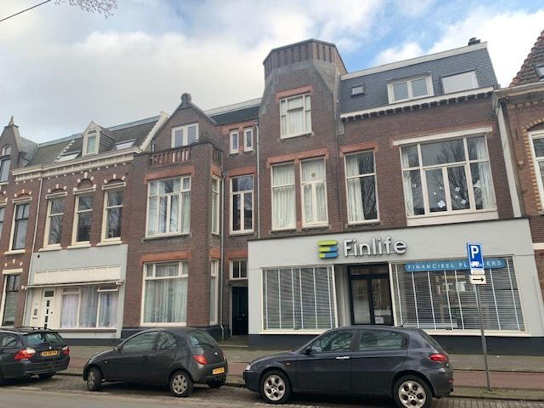 Laan van Meerdervoort 248, Den Haag foto-0 blur