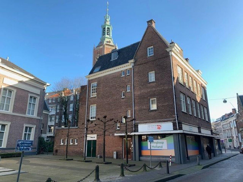 Westeinde 7 a, Den Haag foto-0 blur