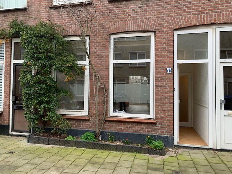 Van Kinsbergenstraat 53, Den Haag foto-5 blur