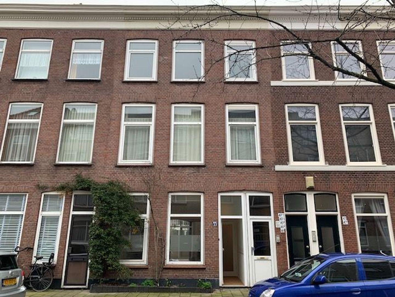 Van Kinsbergenstraat 53, Den Haag foto-0 blur