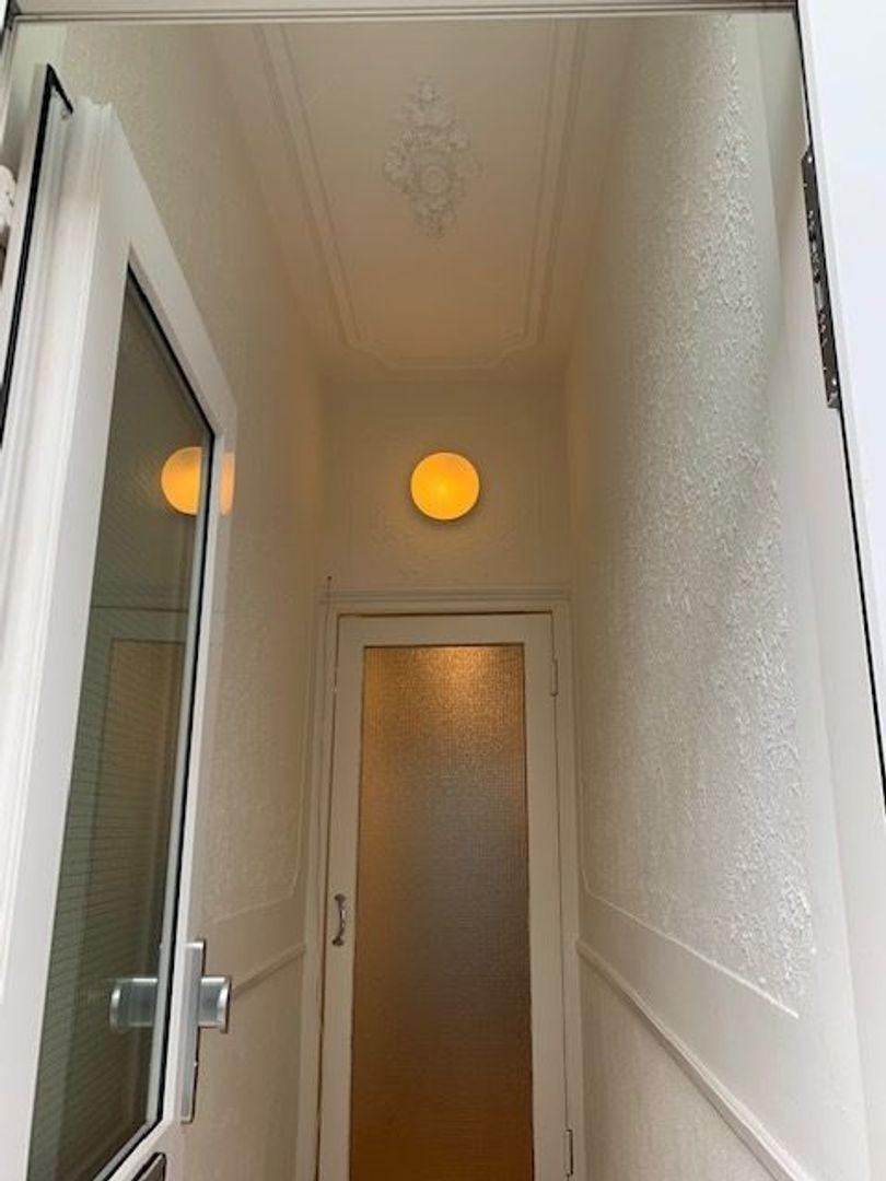Van Kinsbergenstraat 53, Den Haag foto-7 blur