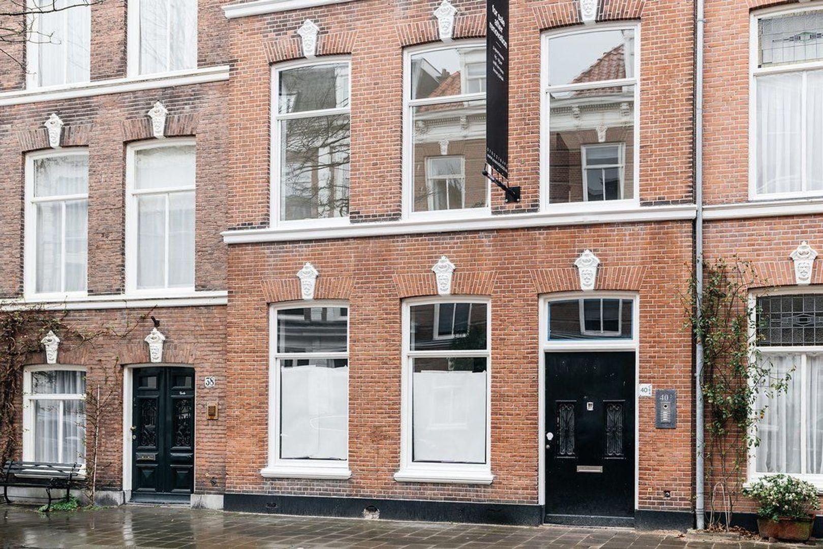 Celebesstraat 40 a, Den Haag foto-5 blur