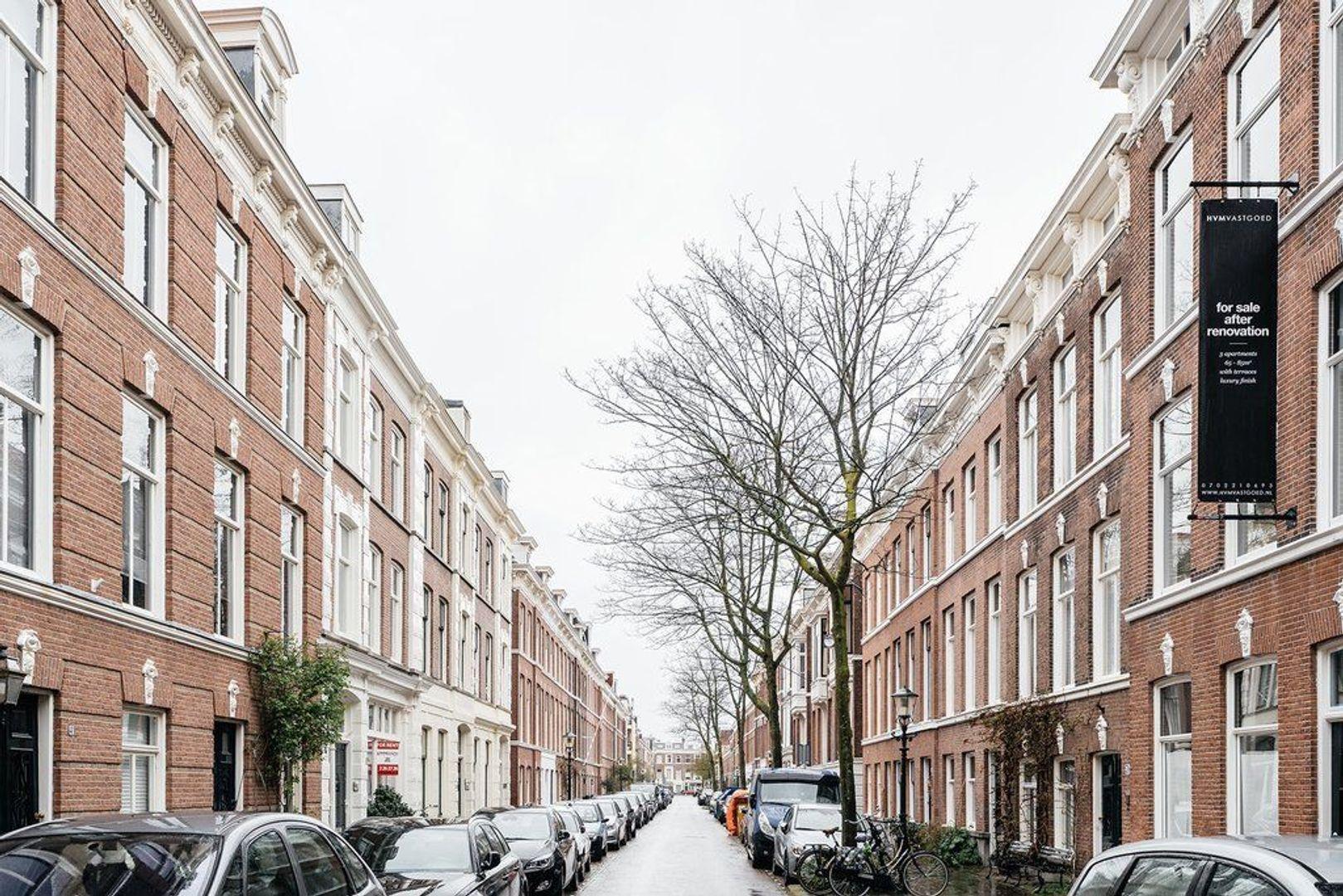 Celebesstraat 40 a, Den Haag foto-19 blur