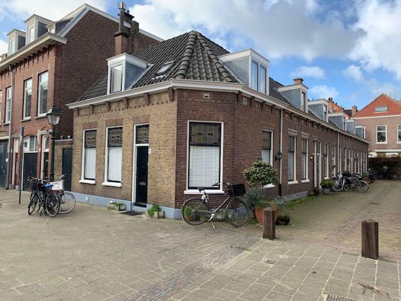 Willem Beukelszoonplein 8, Den Haag foto-0 blur