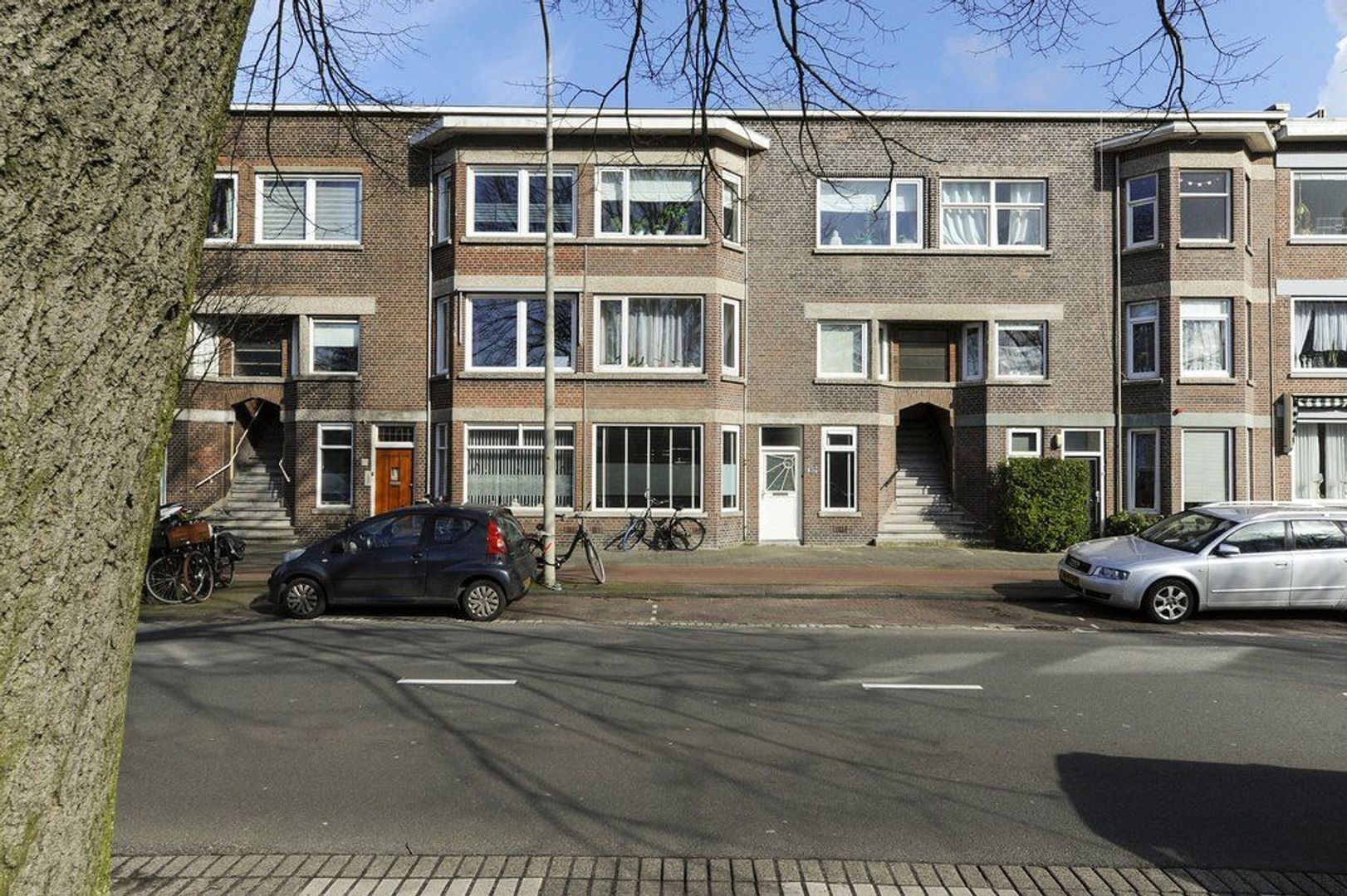 Kamperfoeliestraat 127, Den Haag foto-1 blur