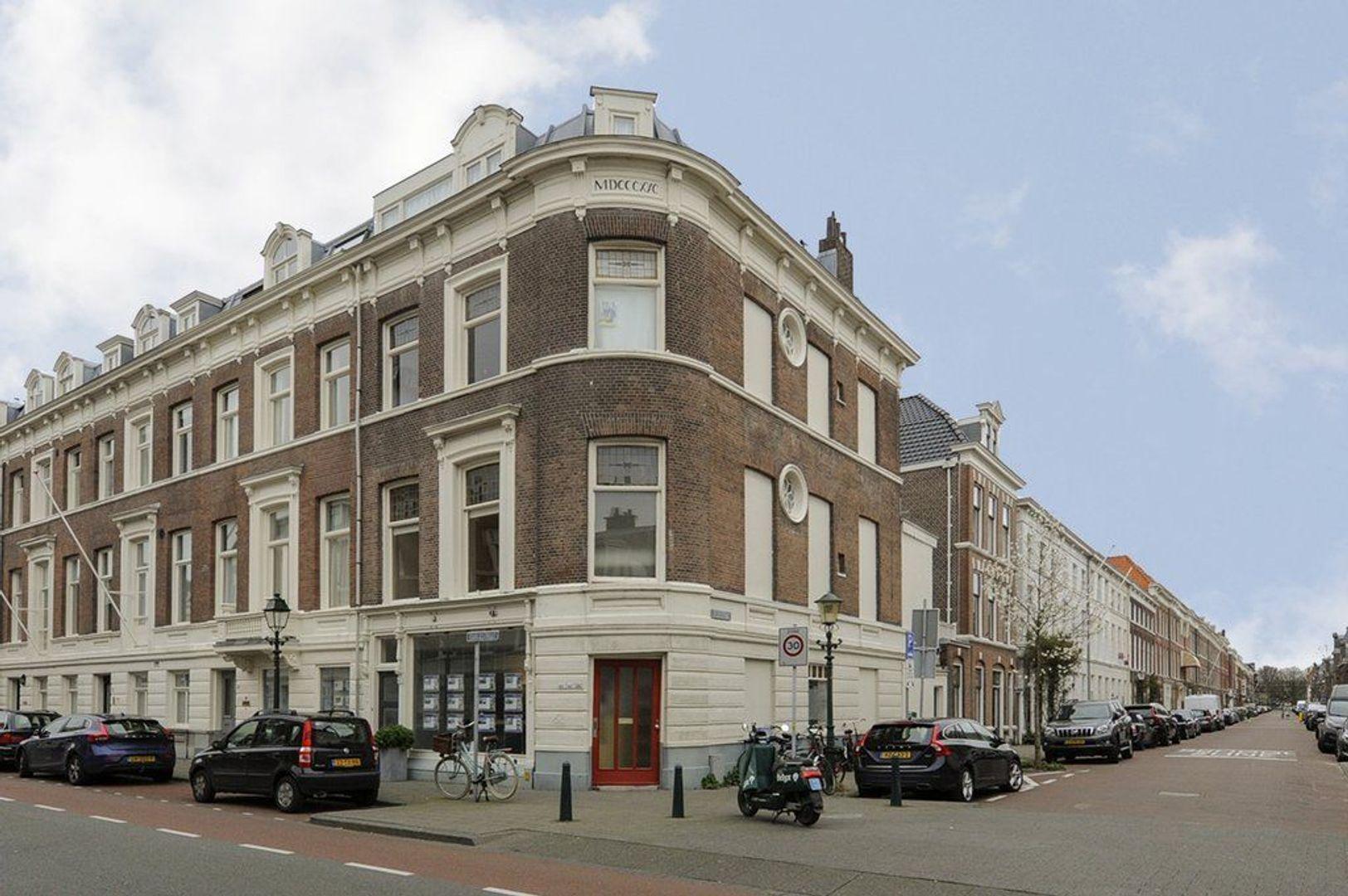 Bankastraat 107, Den Haag foto-0 blur