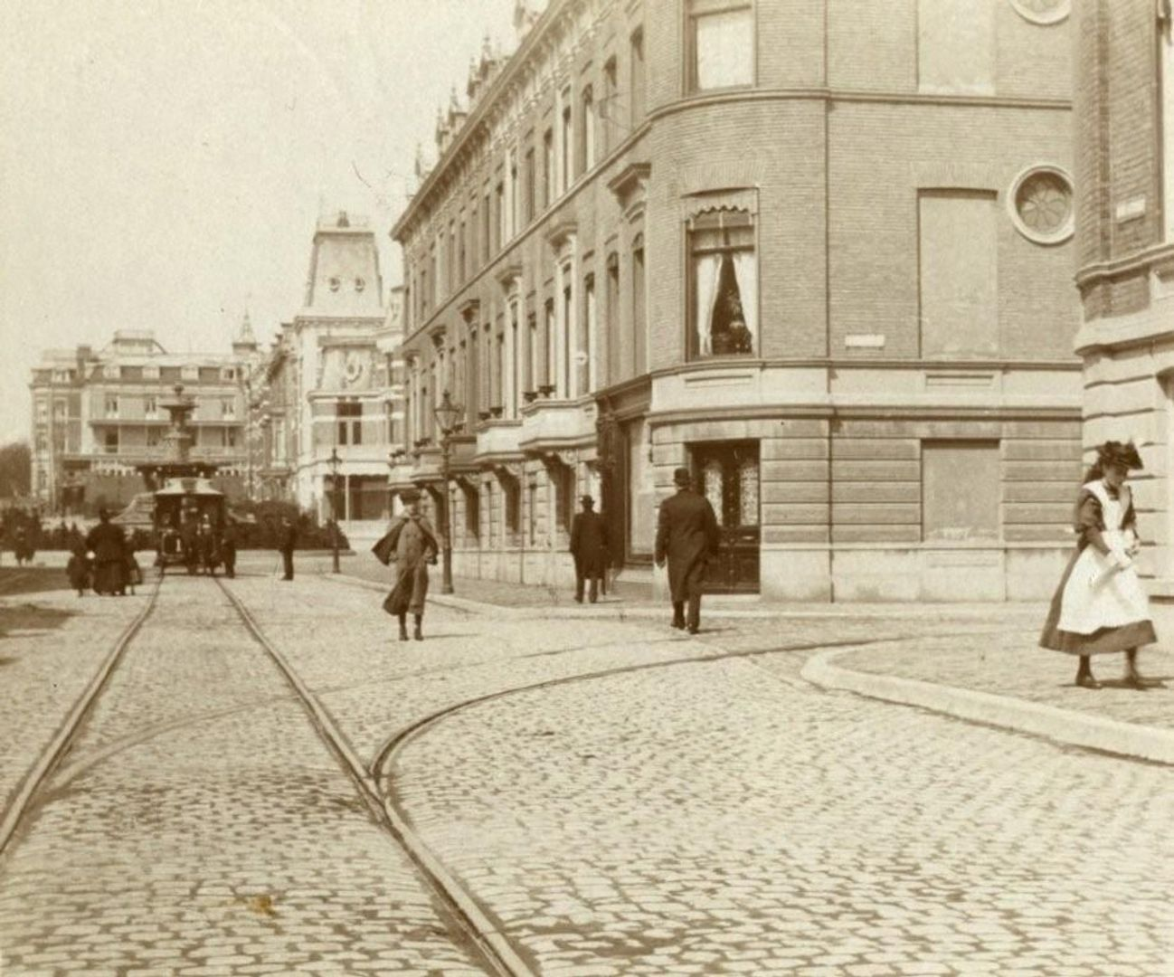 Bankastraat 107, Den Haag foto-1 blur