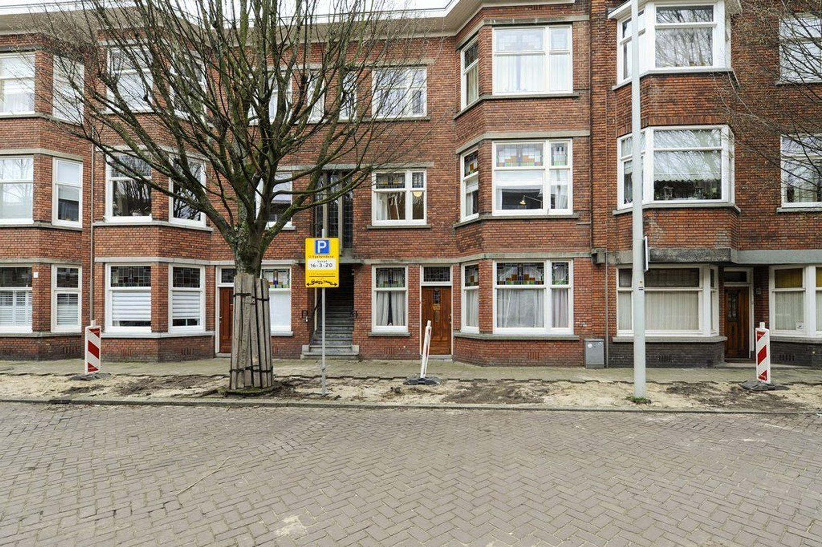 Stuyvesantstraat 294, Den Haag foto-32 blur