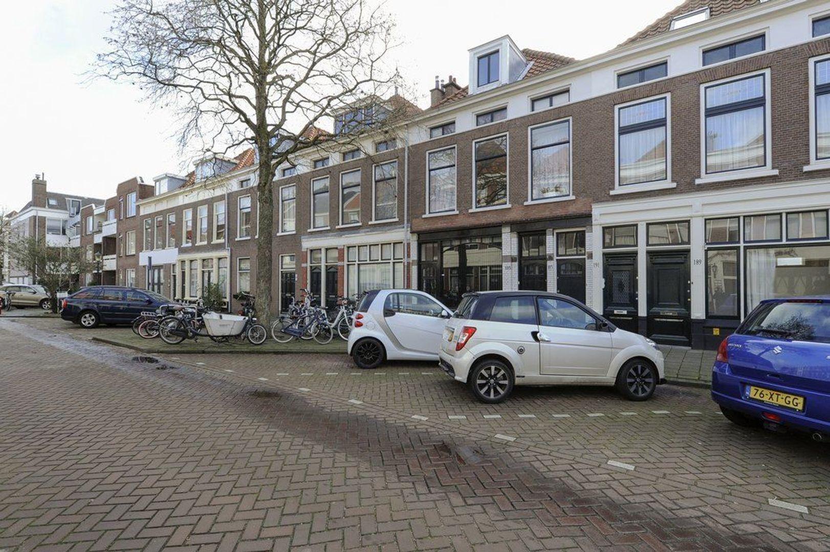 Sumatrastraat 195, Den Haag foto-5 blur