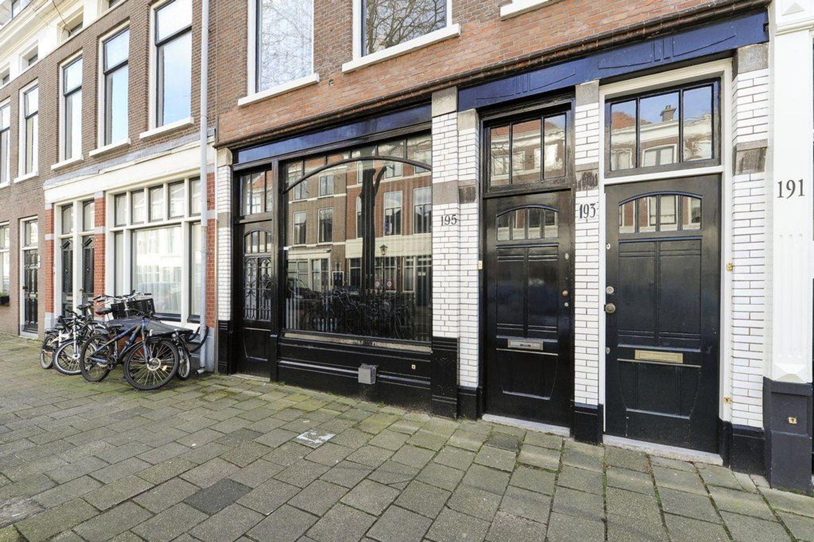 Sumatrastraat 195, Den Haag foto-0 blur