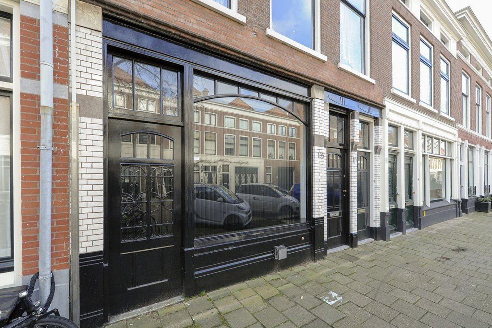 Sumatrastraat 195, Den Haag foto-6 blur
